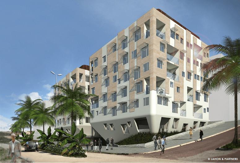 Panorama II – Tanger