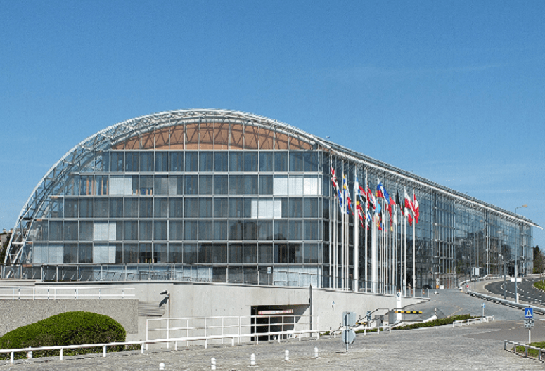 Banque Européenne d'Investissement 2016