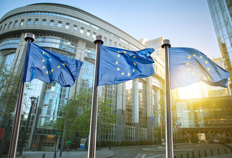 Parlement Européen Bruxelles  – lot B