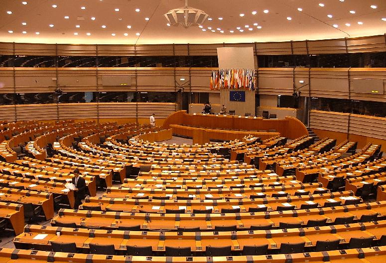 Parlement Européen Bruxelles – Contrat pluriannuel – LOT A Gros Oeuvre / Second Oeuvre (GO/SO)