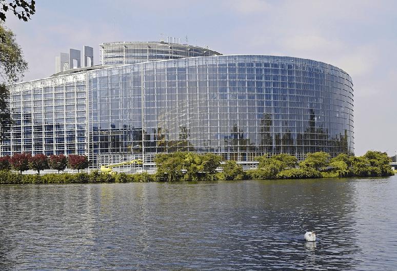 Parlement européen Strasbourg – 2 Contrats pluriannuels