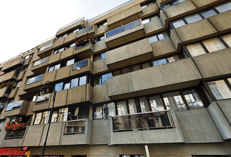 Ville de Bruxelles et Seca benelux