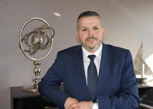 Hafid EL KHARAJ