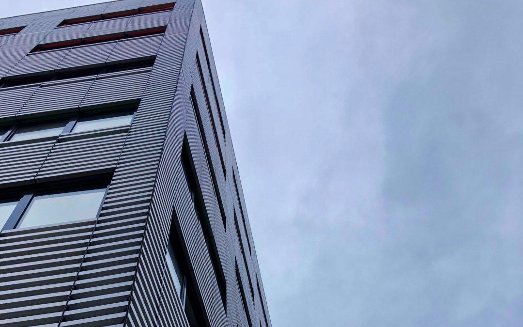 Projet bâtiments MIDI et BOGARDS