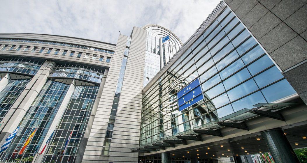 Projet MEPS – Parlement européen Bruxelles