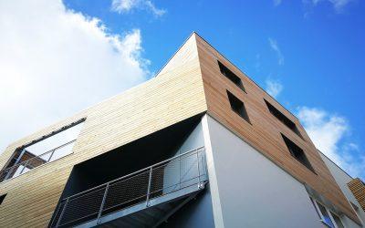 Projet logement passif – Poincare