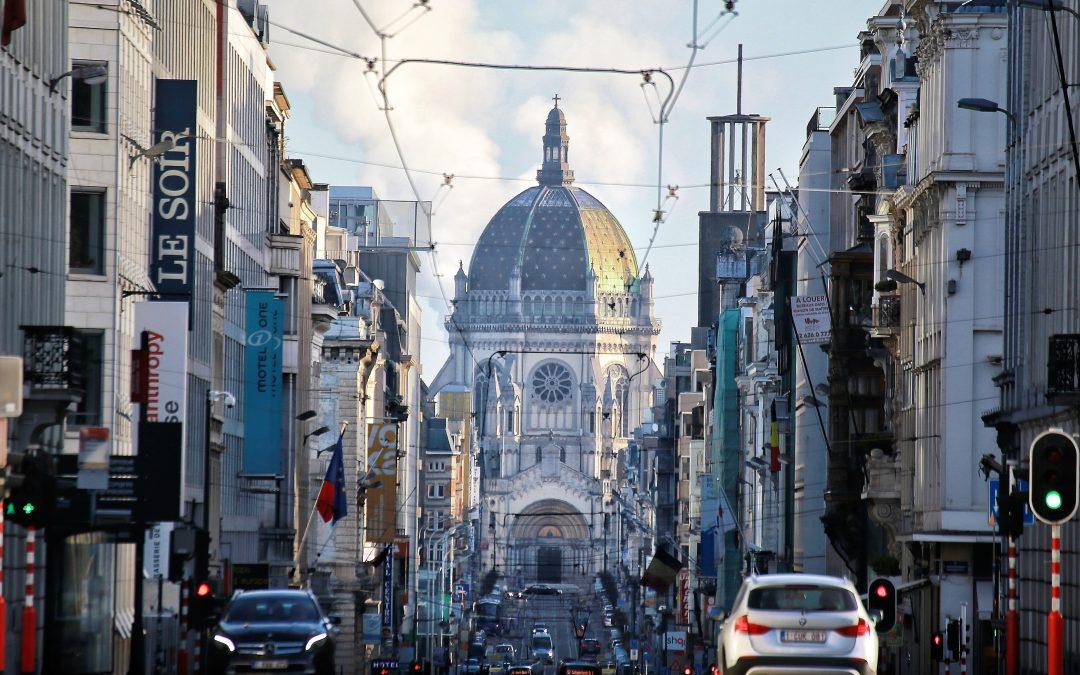 Voirie – Bruxelles-Capitale : 2019 – en cours