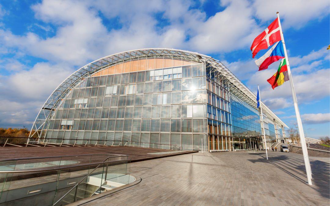 Banque Européenne d'Investissement – 2017